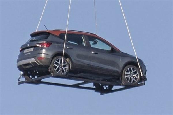 西雅特名车品牌全新Arona将于6月正式发布