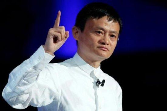 马云:人工智能或引爆世界大战,但别慌,稳住,我们能赢!