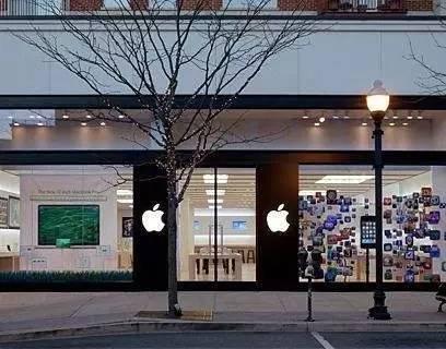 苹果1天下架中国地区2万个App 又把自己推向风口浪尖