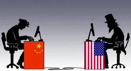 """中美上演间谍大战 目前对抗双方还在遵守""""君子""""协定"""