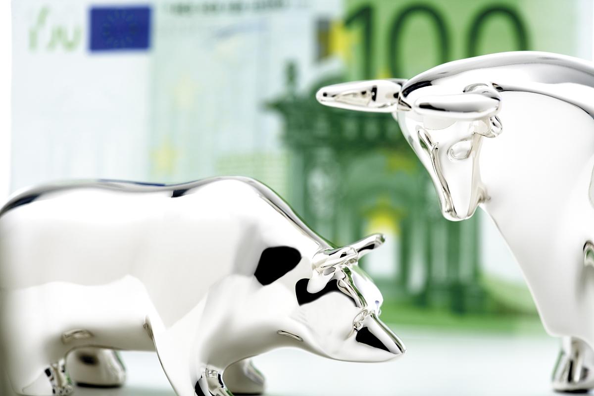 欧元即将迎来牛市?多家投行看好欧元