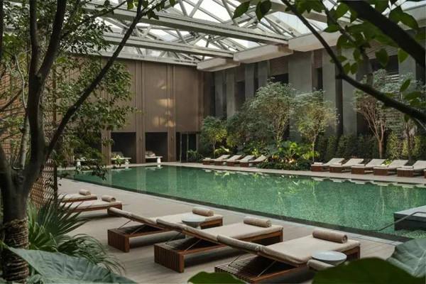 瑰丽酒店为您呈献出别具一格的探索地域之旅
