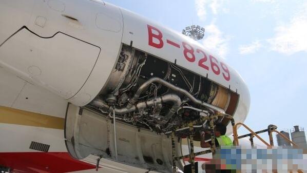 纵横航空顺利自主完成G550私人飞机4A级别定检