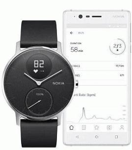 诺基亚智能手表完全曝光 预计售价50美元起步