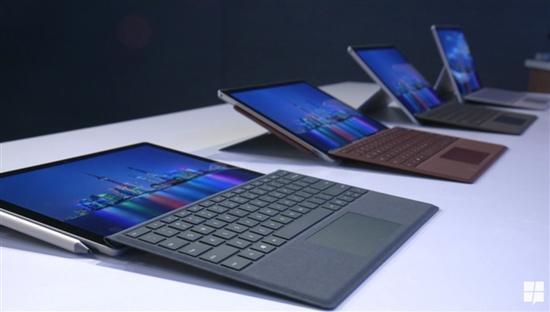 新Surface Pro现突然睡死BUG 微软尚未回应