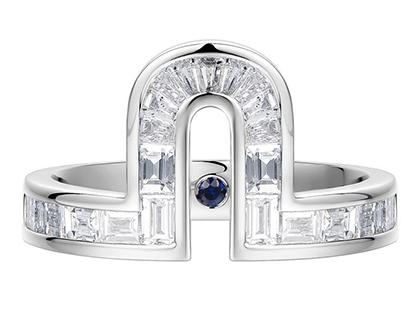 完美克拉发布全新爱琴海系列 3EX完美切工高品质钻石
