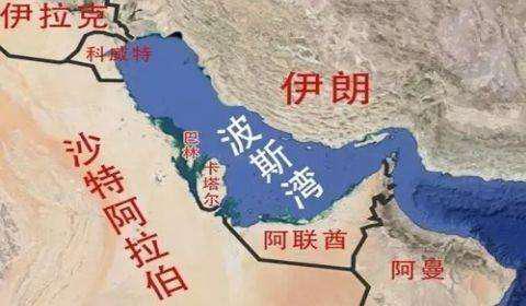 沙特等国要求卡塔尔与伊朗断交 关闭在土耳其的基地