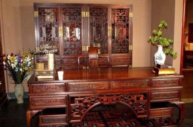 红木家具须具备功能性和审美性