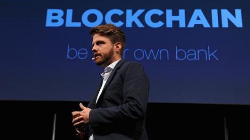 """比特币钱包公司""""Blockchain""""获4000万美元融资"""