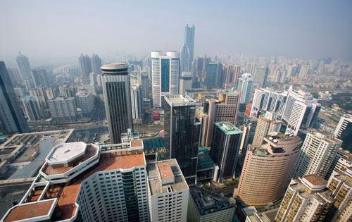 今日台湾新闻:台媒在蔡英文伤口撒盐 深圳财政收入都超台湾