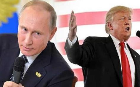 俄美高层会晤取消 这是在透露什么信息?