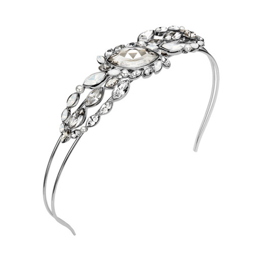 Swarovski珠宝品牌推出全新Christopher Kane系列配饰