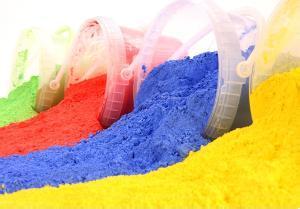化工染料是什么