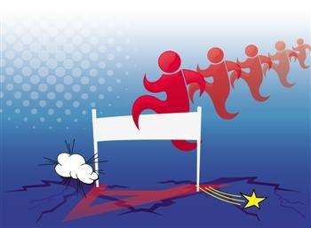 获能源股削减跌幅提振 欧洲股市收盘微涨