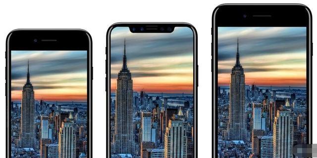iPhone8将无法升级至超高网速 因高通之间的专利纠纷