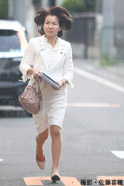 安倍亲信再曝丑闻:涉嫌辱骂秘书并对其施加暴力