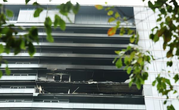 杭州蓝色钱江大火致四死 纵火保姆莫某晶前夫:她把我和这个家害惨了