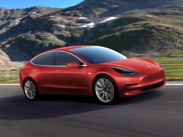 Model 3投产烧钱:特斯拉将信贷协议规模扩大8亿美元