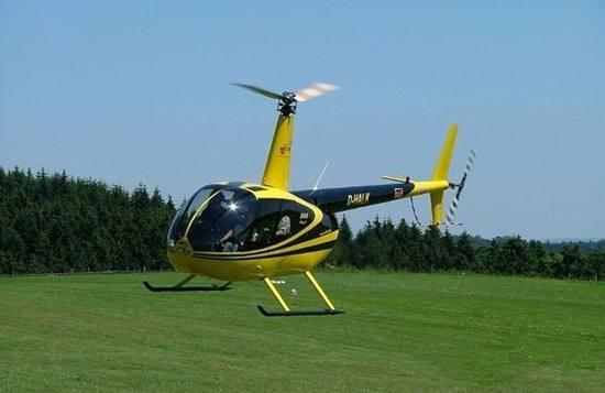 天津滨海新区将成为国内私人直升机及零件制造业基地