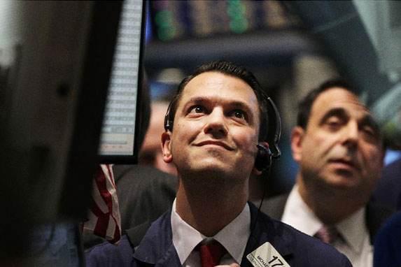 纽约股市三大股指涨跌互现 标普500涨0.03%