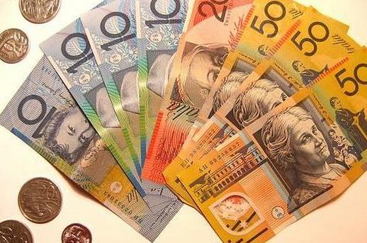 """澳元纽元均持坚 背后是谁在""""助阵""""?"""