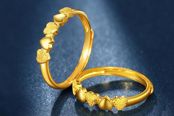 黄金饰品戴久了克数会变少吗