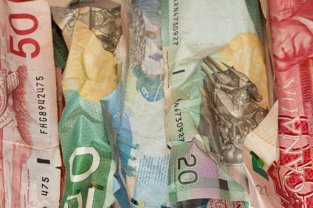 """加元多空双方""""博弈"""" 加拿大央行紧缩预期升温"""