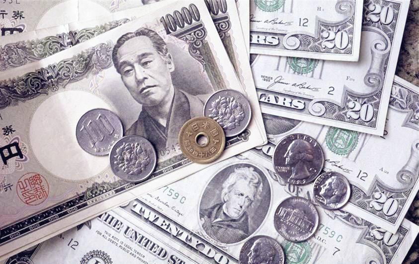"""""""利剑""""出鞘!人民币对日元汇率强势出击"""
