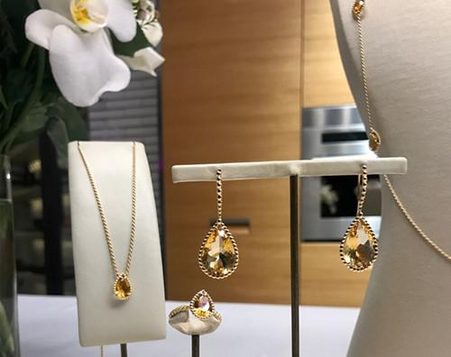 Boucheron于北京推出2017全新珠宝系列