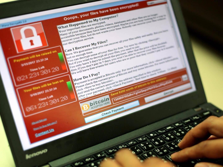 新型勒索病毒来袭 再考问全球网络安全