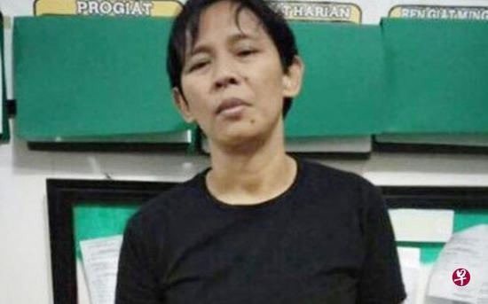 新加坡保姆杀人案 被捕后对犯罪事实供认不讳