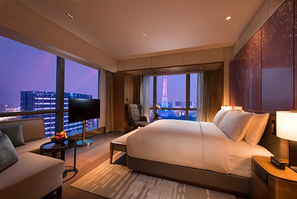广州康莱德酒店盛大开业 推出些列夏日活动
