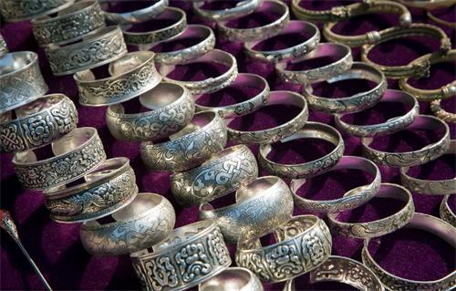 银饰也能用来收藏吗? 银饰该如何收藏?