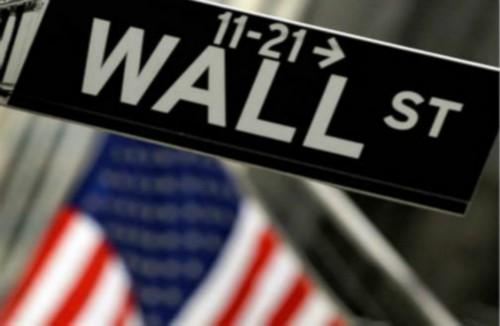 美国股市遭遇重挫 标普和道指创六周最大单日跌幅