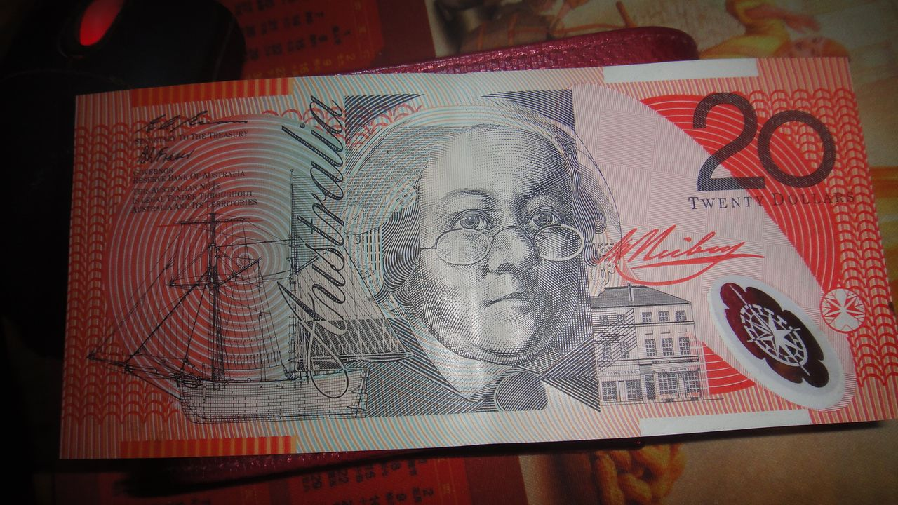 澳元迎两大利好 澳洲联储会议成焦点