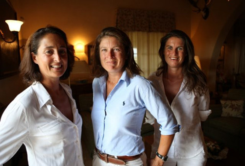 Albiera Antinori成为安东尼世家酒庄首位女性CEO