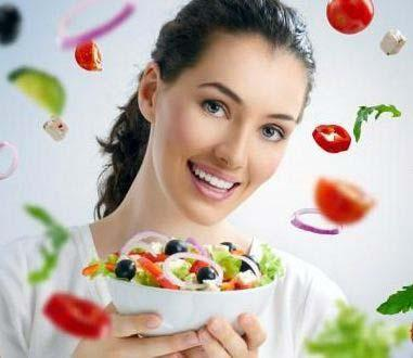 你有健康的饮食习惯吗? 学会这十个饮食习让你更长寿