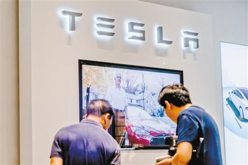 Model 3即将交付 能否实现盈利挽救特斯拉?