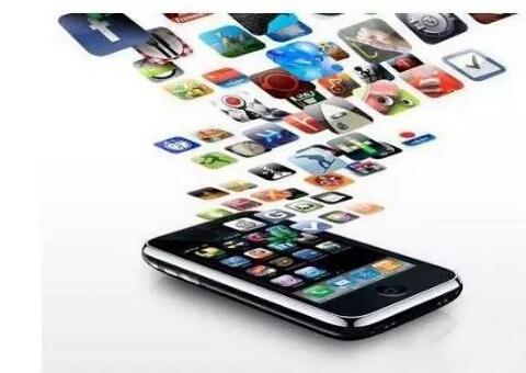 """智能手机引起""""蝴蝶效应"""" 害惨信用卡、口香糖、手套..."""