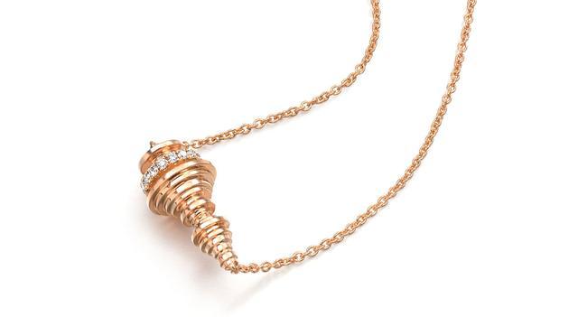 周生生珠宝Daily Wear系列 给你意想不到的精致和摩登感受
