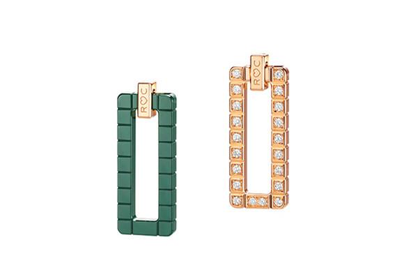萧邦携手蕾哈娜推出RIHANNA CHOPARD系列珠宝