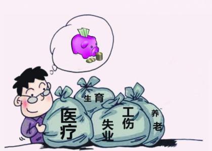 五险一金可以自己交吗_五险一金自己交多少钱吗_五险一金自己怎么交-金投保险网