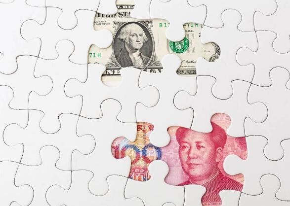 美联储纪要来势汹汹 人民币汇率稳如泰山