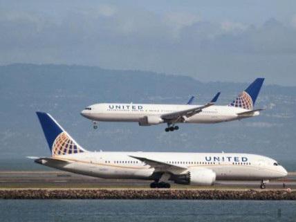 美联航再爆丑闻 让有票儿童给候补乘客让座