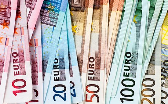"""""""鹰""""炮一发接一发 欧元上涨势如破竹"""