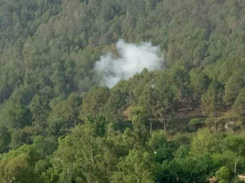 印巴军队激烈交火 导致2名平民丧生数人受伤