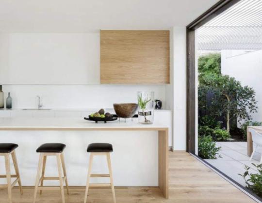 厨房装修有哪些注意事项?装修厨房该注意哪些?