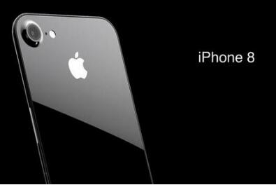苹果8什么时候上市