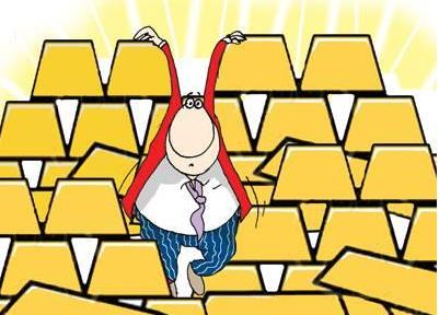 如何投资黄金?这种方法最可靠