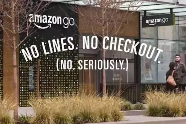 """第一家无人超市已开业 阿里""""新零售""""概念正式运行"""